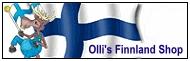 Olli`s Finland Shop